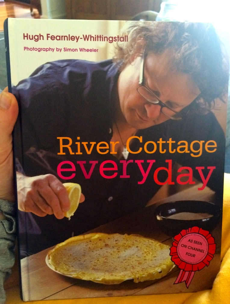 River Cottage Everyday Cookbook