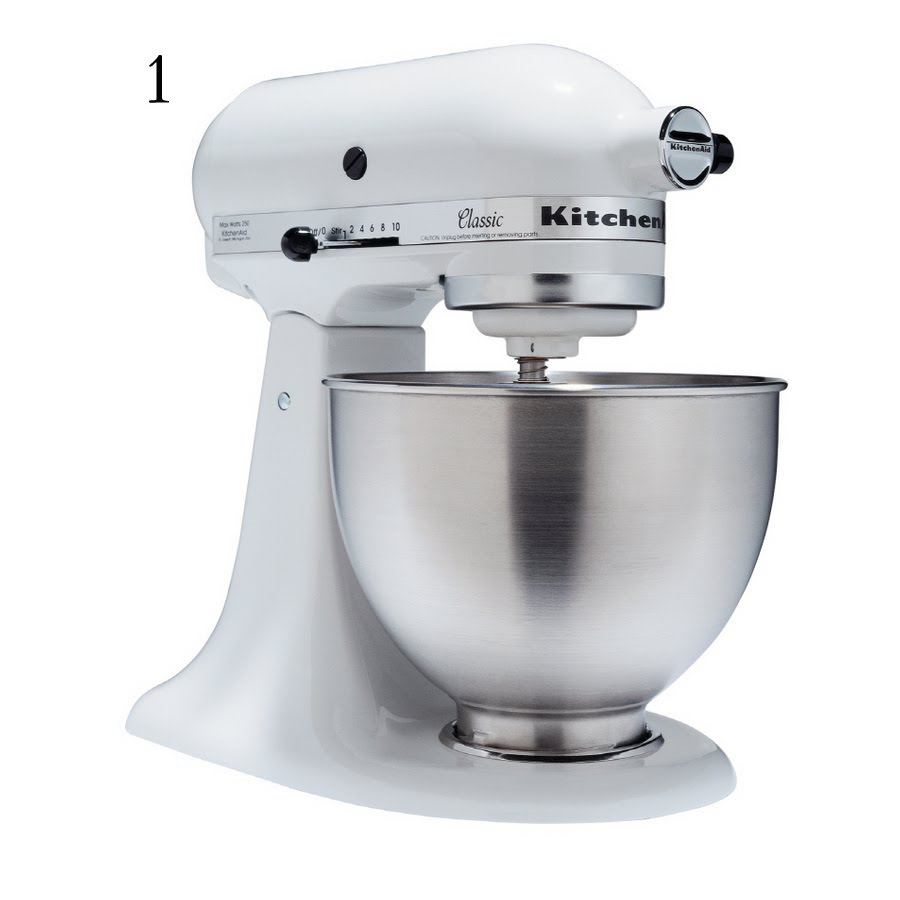 Kitchen Aid Mixer ...