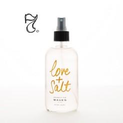 Olivine Atelier Love & Salt Mist